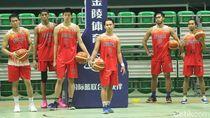 Bentrok dengan SEA Games, Perbasi Minta Kualifikasi FIBA Asia Diundur