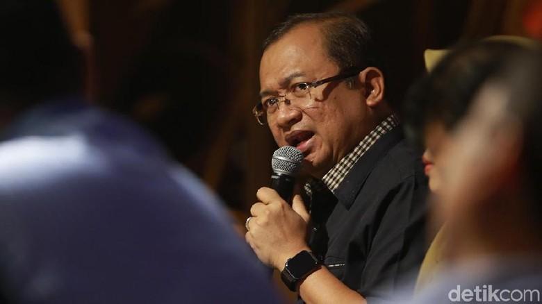 Jokowi Pilih Prabowo Masuk Kabinet, Berkarya Anggap Itu Pilihan Pelik