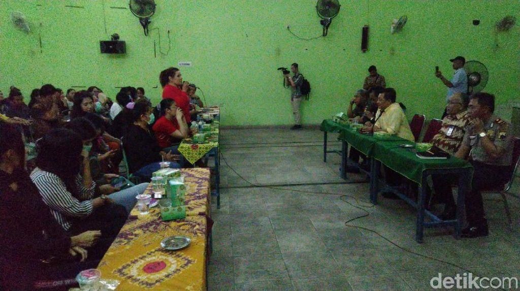 Eks PSK Lokalisasi Sunan Kuning Semarang Akan Terima Uang Tali Asih