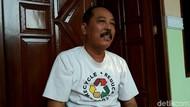 Keseharian Wahyu Pembuat Hoax Server KPU Di-setting di Mata Tetangga