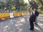 Datangi MK dengan Nyelip Kawat Berduri, BW Ingat Perjuangan Bung Karno
