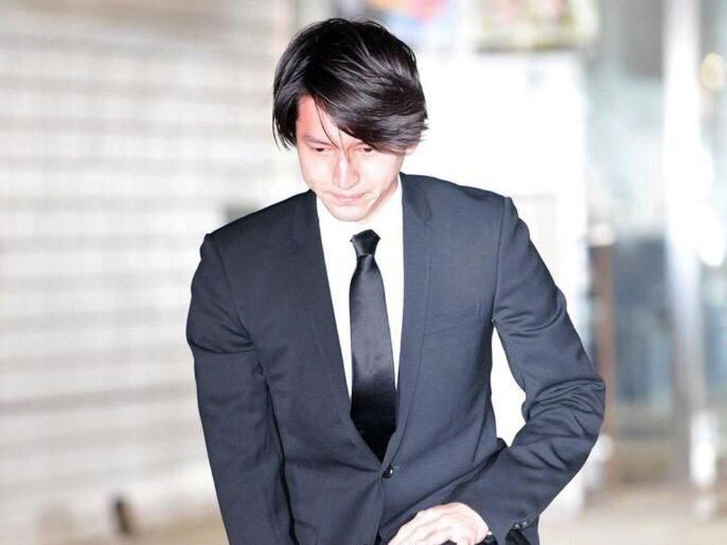 Kapok! Ini Cara Jepang Hukum Selebritis yang Tertangkap Narkoba
