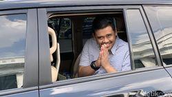 Bobby Mantu Jokowi Kini Kantongi Dukungan 4 Parpol