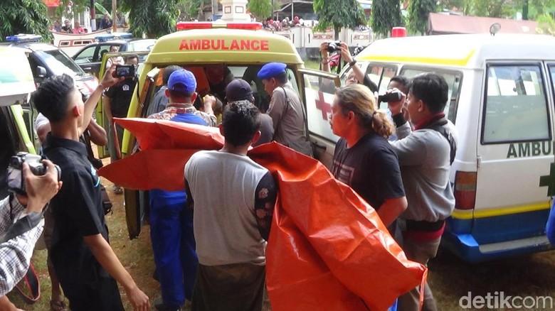 Kapal Motor Tenggelam di Sumenep, Dishub: Kapal dan Pelabuhan Tak Berizin!