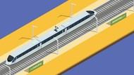 Progres Terkini Kereta Cepat JKT-BDG yang Beroperasi 2021