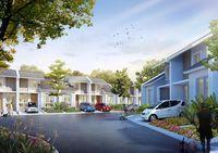 Milenial Inginkan Rumah Baru Seharga Rp 850 juta