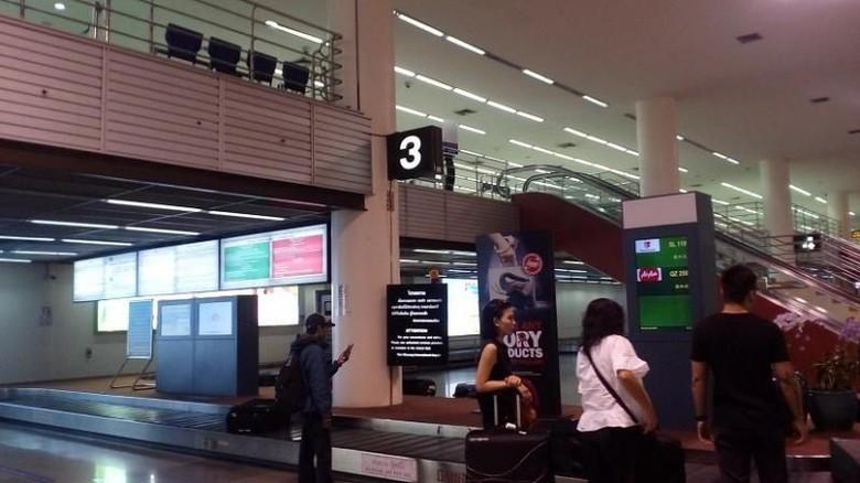 Bandara Don Mueang di Bangkok