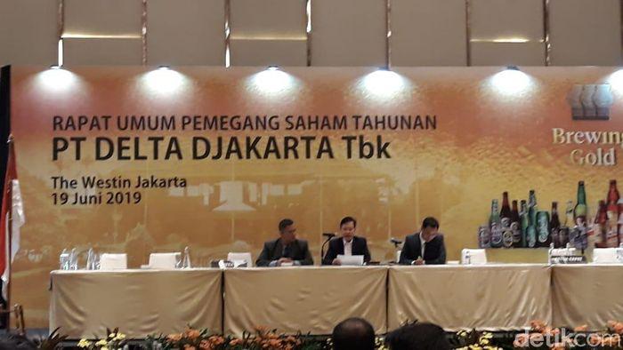 Foto: Danang Sugianto/detikFinance