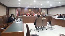 Menag Lukman-Khofifah Absen Jadi Saksi Sidang Suap Jual-Beli Jabatan