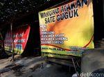 Mau Ditutup, Penjual Kuliner Anjing di Karanganyar Keberatan