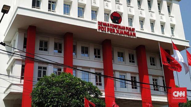 Penggeledahan PDIP Terkendala, Gerindra Sebut KPK Dilemahkan