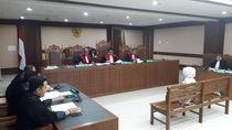 GM PT HTK Didakwa Suap Bowo Sidik USD 158 Ribu dan Rp 311 Juta