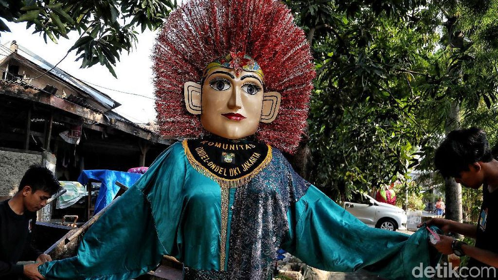 6 Tips Wisata Menikmati HUT ke-492 Jakarta