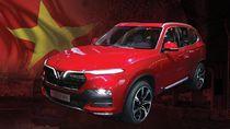 Pembatasan Impor Mobil Vietnam Mirip Seperti LCGC di Indonesia
