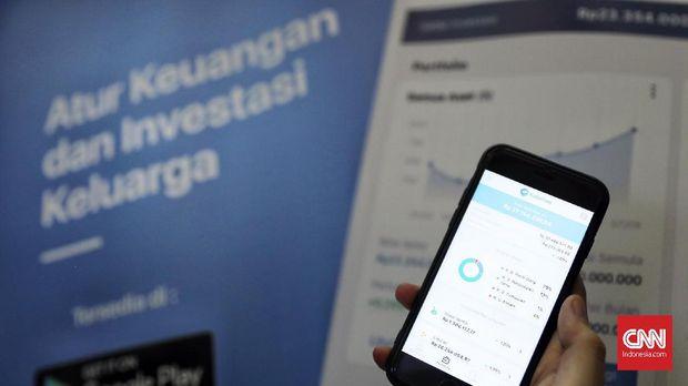 Di Balik Uang 'Panas' Pinjaman Online Ilegal