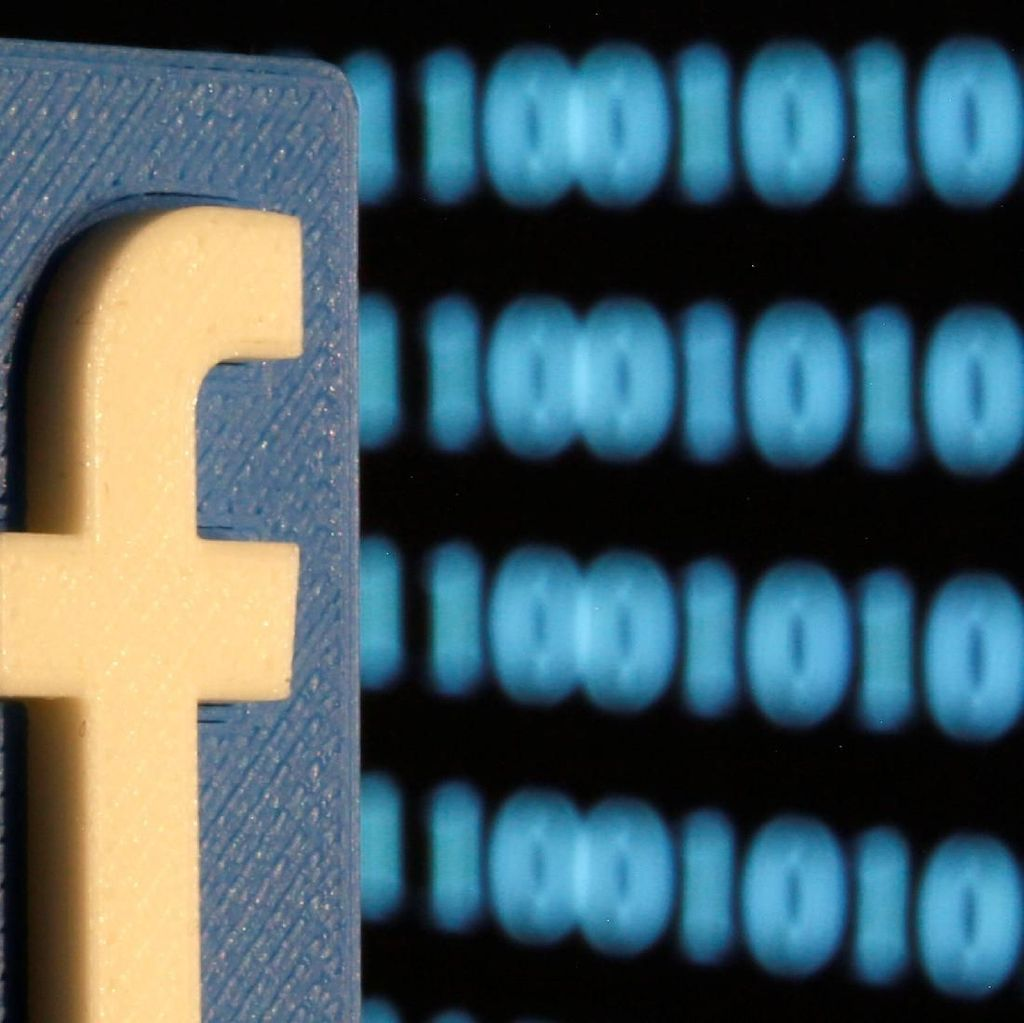 Facebook Mode Gelap Hadir di Android?