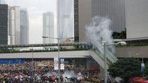 Warga Indonesia di Hong Kong Ceritakan Pengalaman Ikut Demo Tolak Ekstradisi
