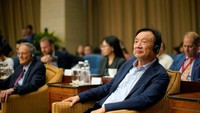 Pendiri Huawei: Politisi AS Ingin Bunuh Kami