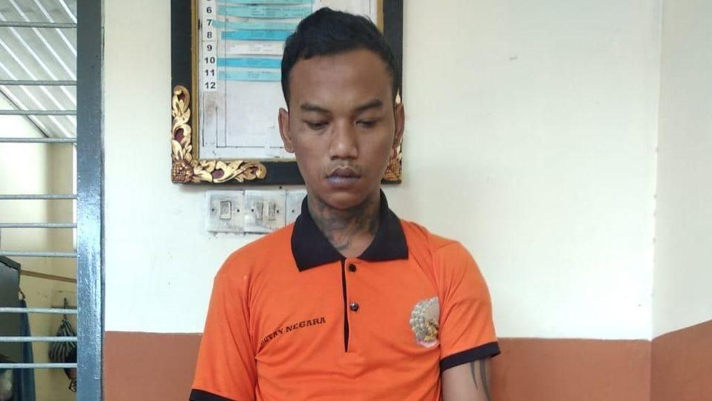 Tahanan Diduga Gila Makan Kotoran Sendiri, Polisi: Waktu BAP Biasa Saja