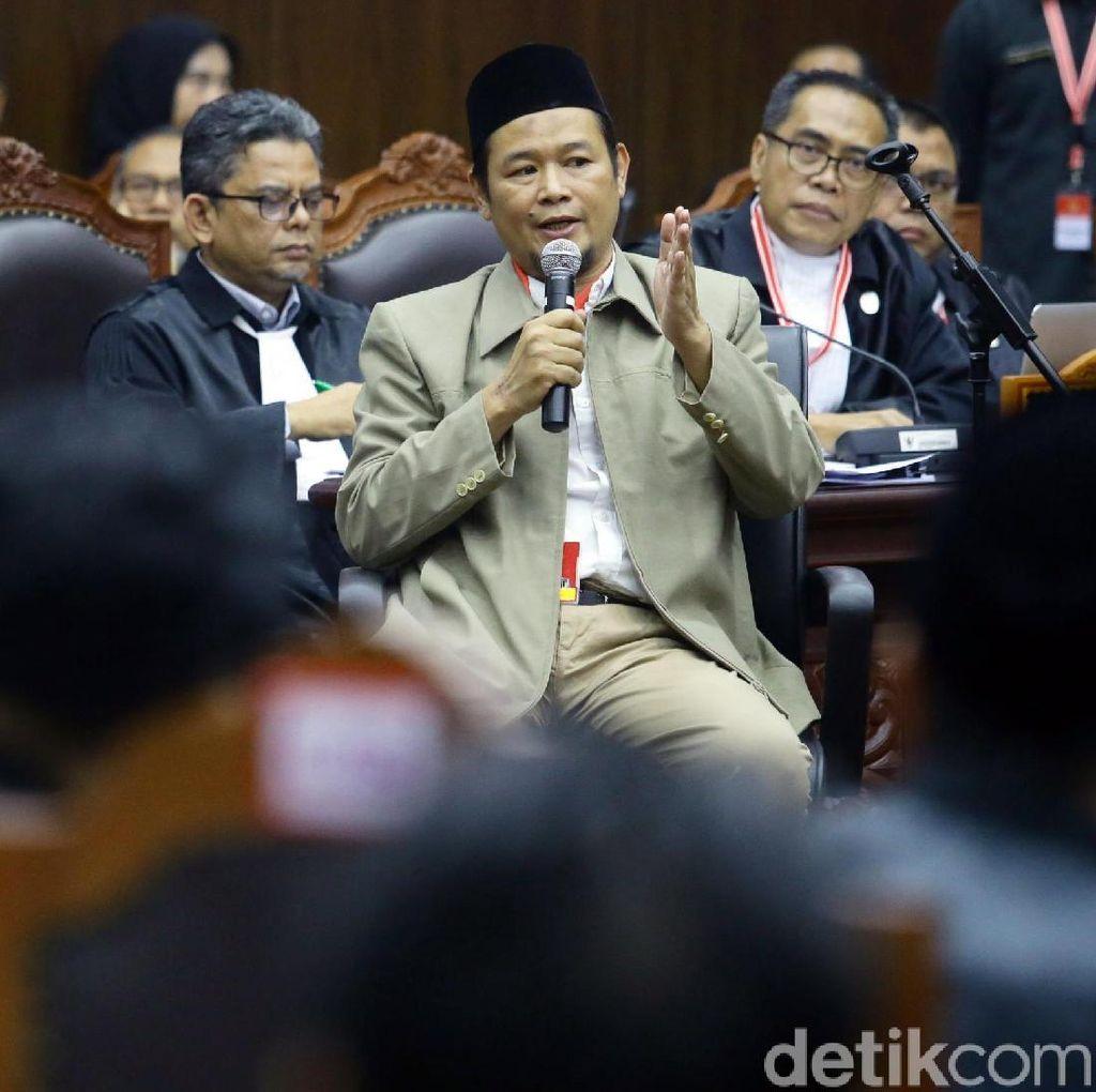 Disebut Tipu Jutaan Rakyat, Agus Maksum Tantang Andi Arief Debat Terbuka