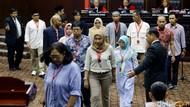 Momen Tawa di Sidang MK: Saat Hakim Menolak Panggilan Baginda