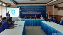 Instruktur Nasional PAN Minta DPP Tak Grasa-grusu, Solid di Koalisi Prabowo