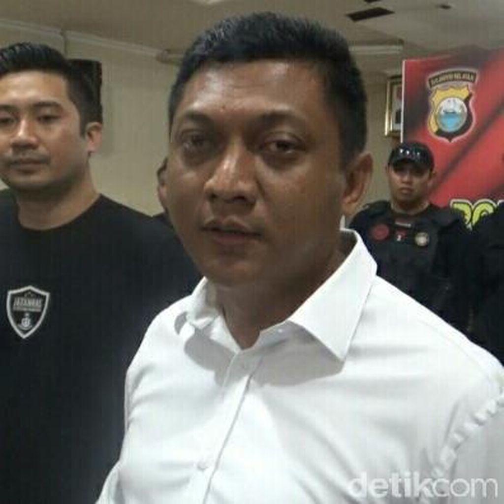 Polisi Cecar Adik Eks Gubernur Sulsel 25 Pertanyaan soal Dugaan Korupsi Kapal
