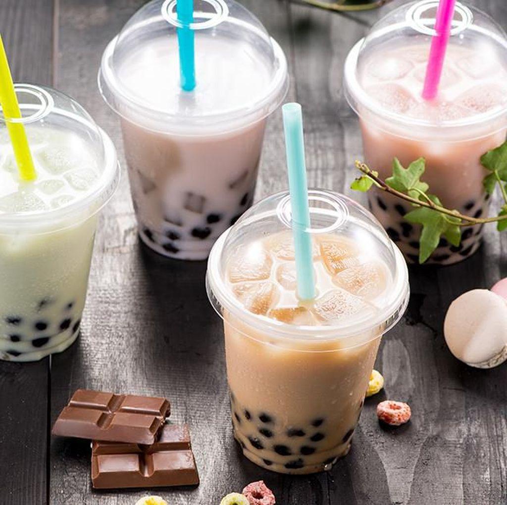 Selain Boba, Ini 5 Topping Milk Tea yang Enak dan Favorit