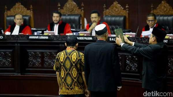 Tim Prabowo Ajukan Bukti soal DPT Tak Wajar 17,5 Juta, tapi Belum Lengkap