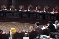 Caleg PBB Jadi Saksi 02, Cerita soal Materi 'Kecurangan Bagian Demokrasi'