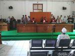 Eks Panglima Laskar Jihad Jafar Umar Didakwa Undang-undang Darurat