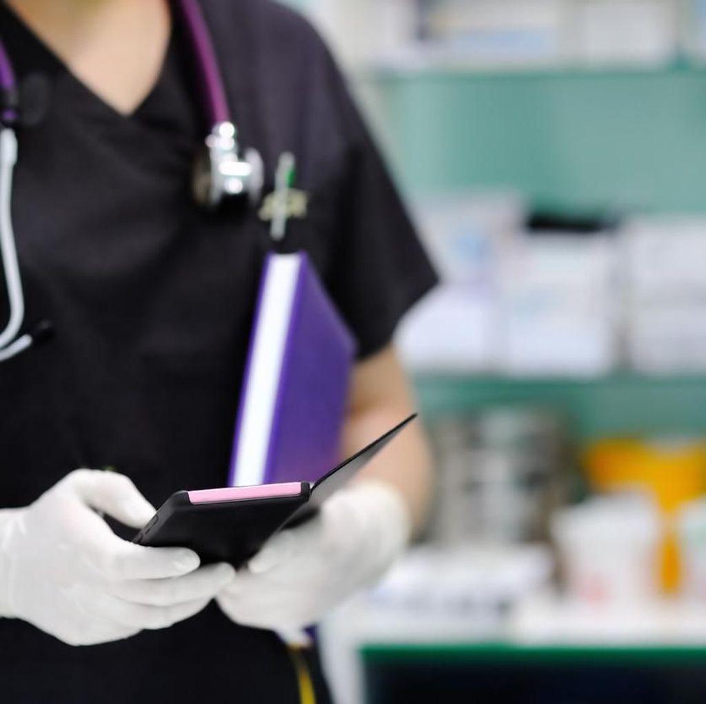 Nah Lho! Dokter Ketahuan Sebar Hoax, Surat Izin Praktik Bakal Dicabut