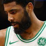 Boston Celtics Akan Ditinggal Kyrie Irving