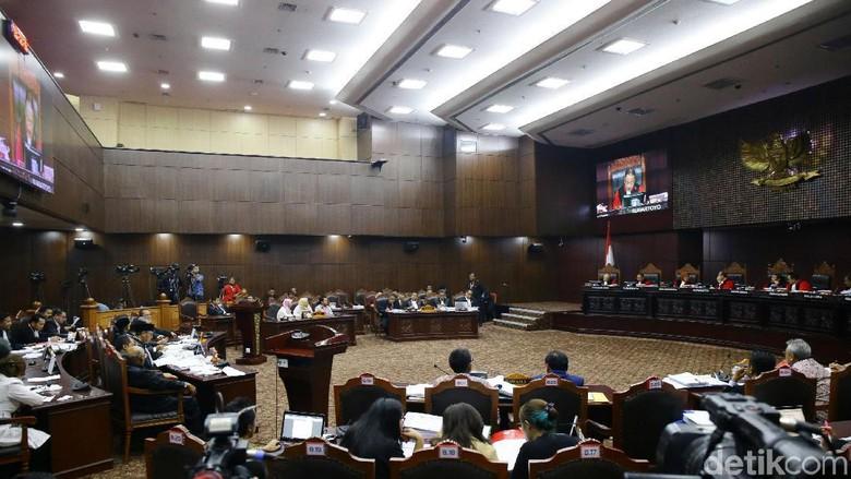 TKN Jokowi Sindir Saksi Prabowo di Sidang MK: Tak Meyakinkan