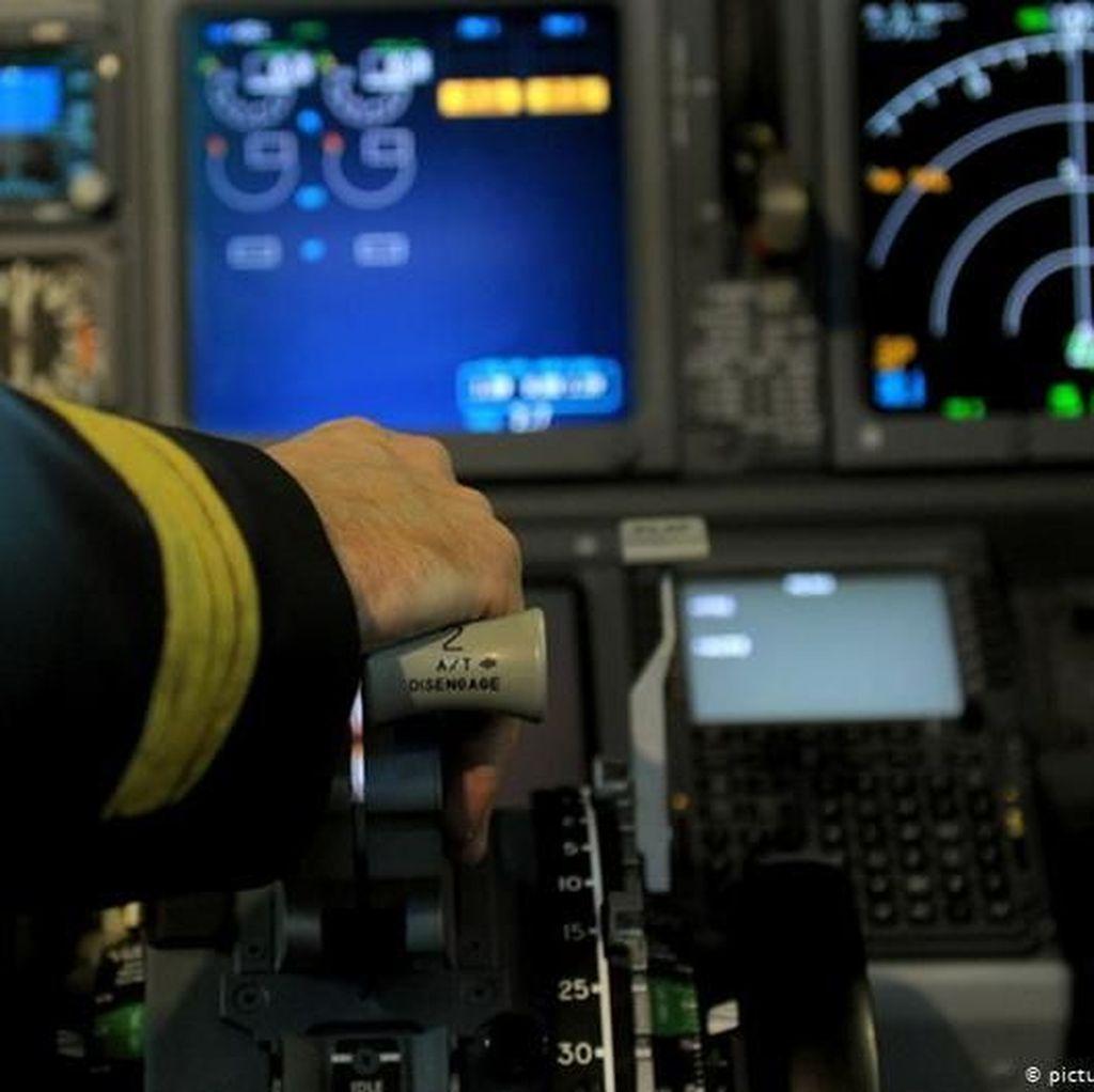 Pilot Pengkritik Keamanan Boeing Bersaksi di Hadapan Parlemen AS