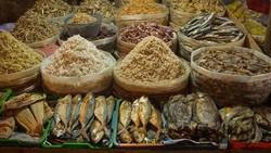 Risiko Kanker di Balik Sedapnya Ikan Asin