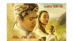 Film Bumi Manusia, Sebuah Penghormatan pada Pramoedya Ananta Toer