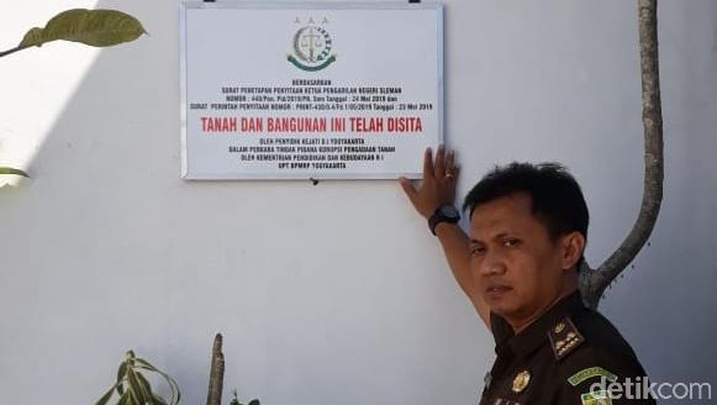 Kejati DIY Sita Mobil dan Rumah Diduga Hasil Korupsi di Kemendikbud