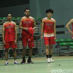 Pemain Pasific Caesar Ini Butuh Adaptasi di Timnas Basket