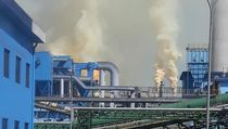 Heboh Gas Bocor di Pabrik Krakatau Steel, Begini Penjelasannya