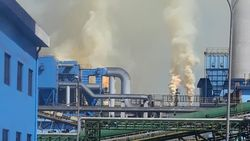1.300 Karyawan Krakatau Steel Terancam PHK