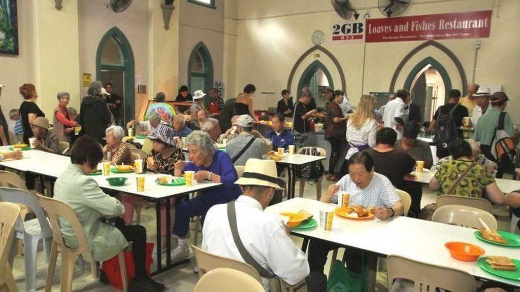 Warga Australia Kini Bisa Tunjukan Kartu Alergi Makanan Saat Berkunjung ke Indonesia