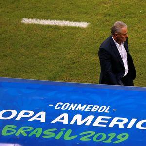 Gagal Menang karena VAR, Brasil Bersikap Dewasa