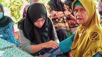 ACT Beri Layanan Kesehatan untuk Korban Banjir Tanah Bambu