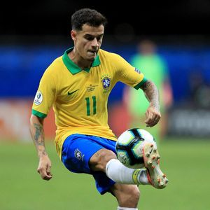 Coutinho Tetap Gemilang, Meski Brasil Gagal Menang