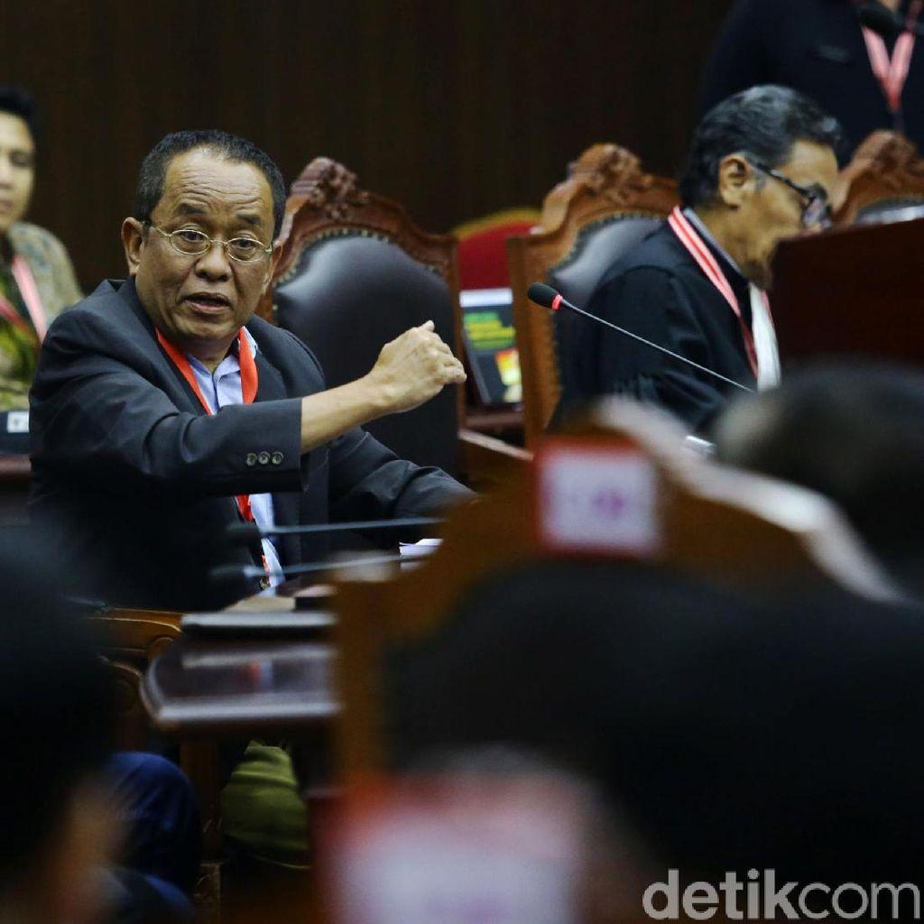 Di Sidang MK, Said Didu Bicara soal Pejabat Anak Perusahaan BUMN