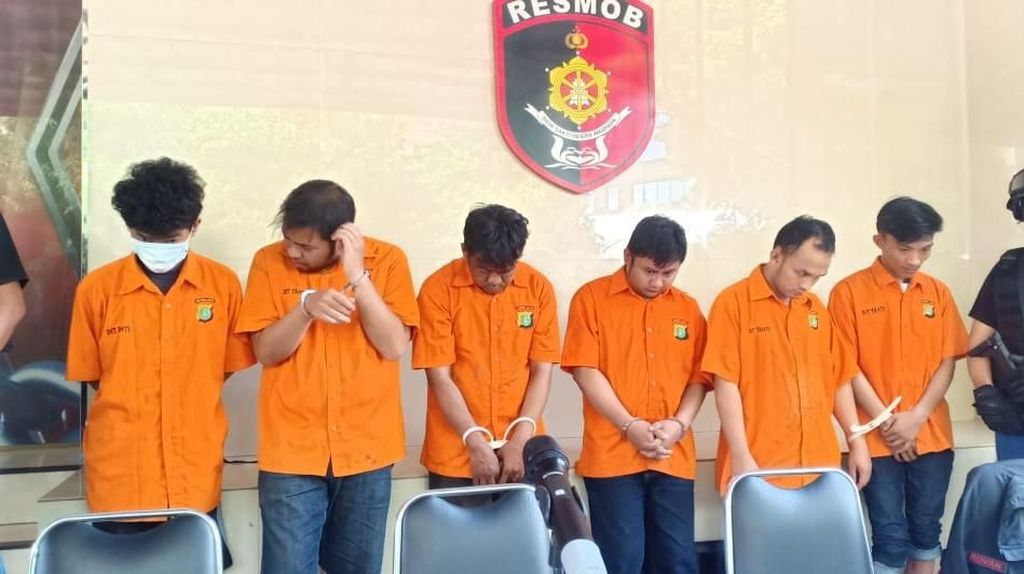 Polisi Sebut Eks Aspri Curi Uang Dino Patti Djalal Buat Modal Nikah