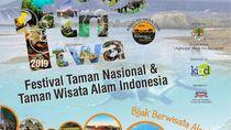 Catat! Bali Akan Gelar Festival Taman Nasional