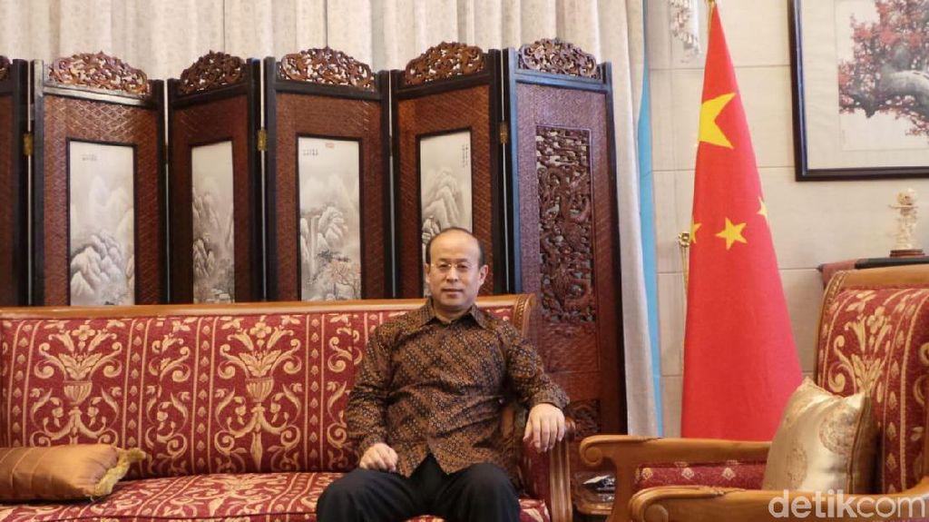 Dubes China: Tak Ada Pemenang dalam Perang Dagang