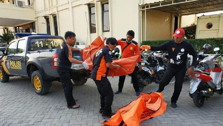 Bocah yang Hilang Terseret Ombak di Ancol Ditemukan Tewas